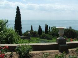 Классический летний пейзаж с морем * марина * цифровая фотография